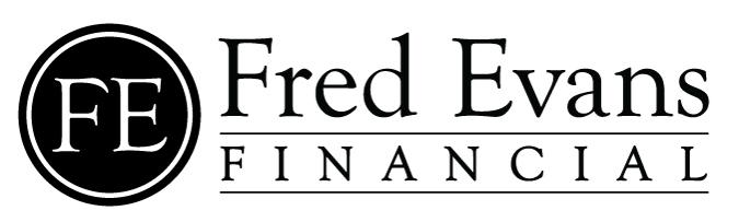 Logo for Fred Evans Financial - Kingston, ON