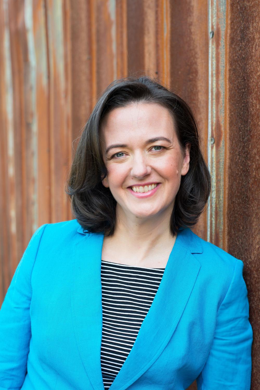 Adrienne Cavallaro, MBA Photo