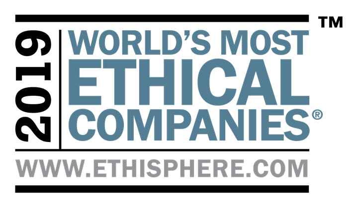 2019 World's Most Ethical Companies Fairport, NY Voya Financial Advisors
