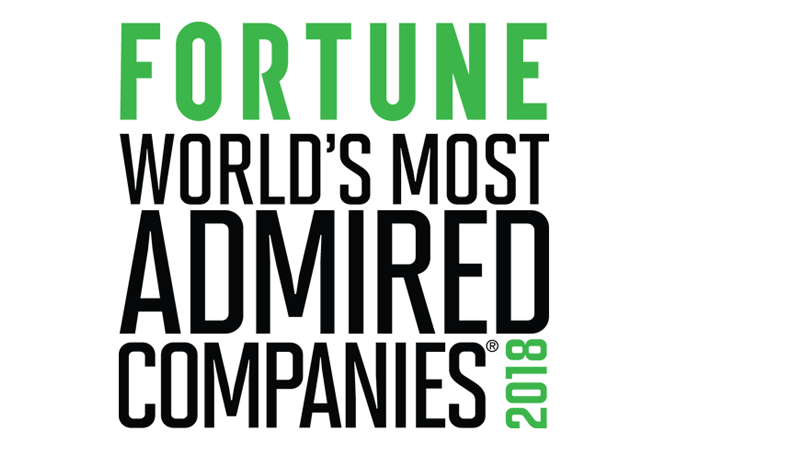 Fortune World's Most Admired Companies Fairport, NY Voya Financial Advisors