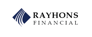 Logo for Rayhons Financial Solutions