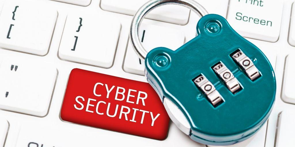 Please Join Us For Our Cybersecurity Webinar! Thumbnail