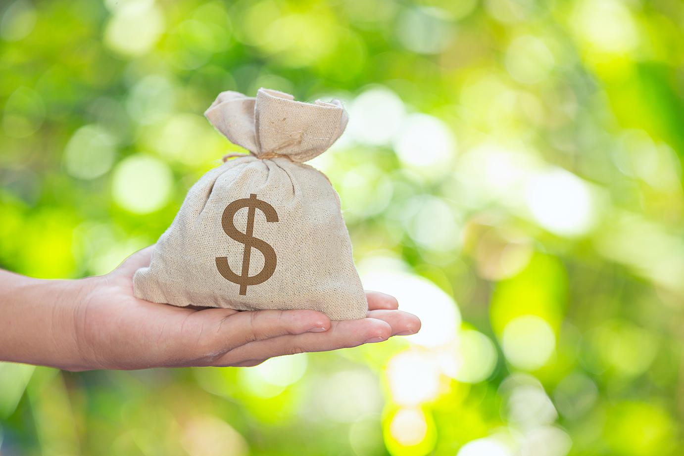 5 Smart Things To Do When You Receive A Sudden Windfall Thumbnail