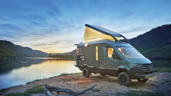 Laws Targeting Vehicle Campers Could End Dirtbagging Thumbnail