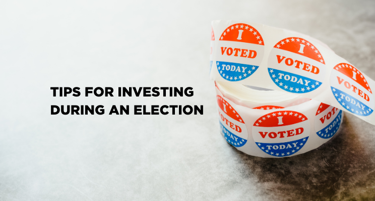 What You Need to Know About Investing During an Election Thumbnail