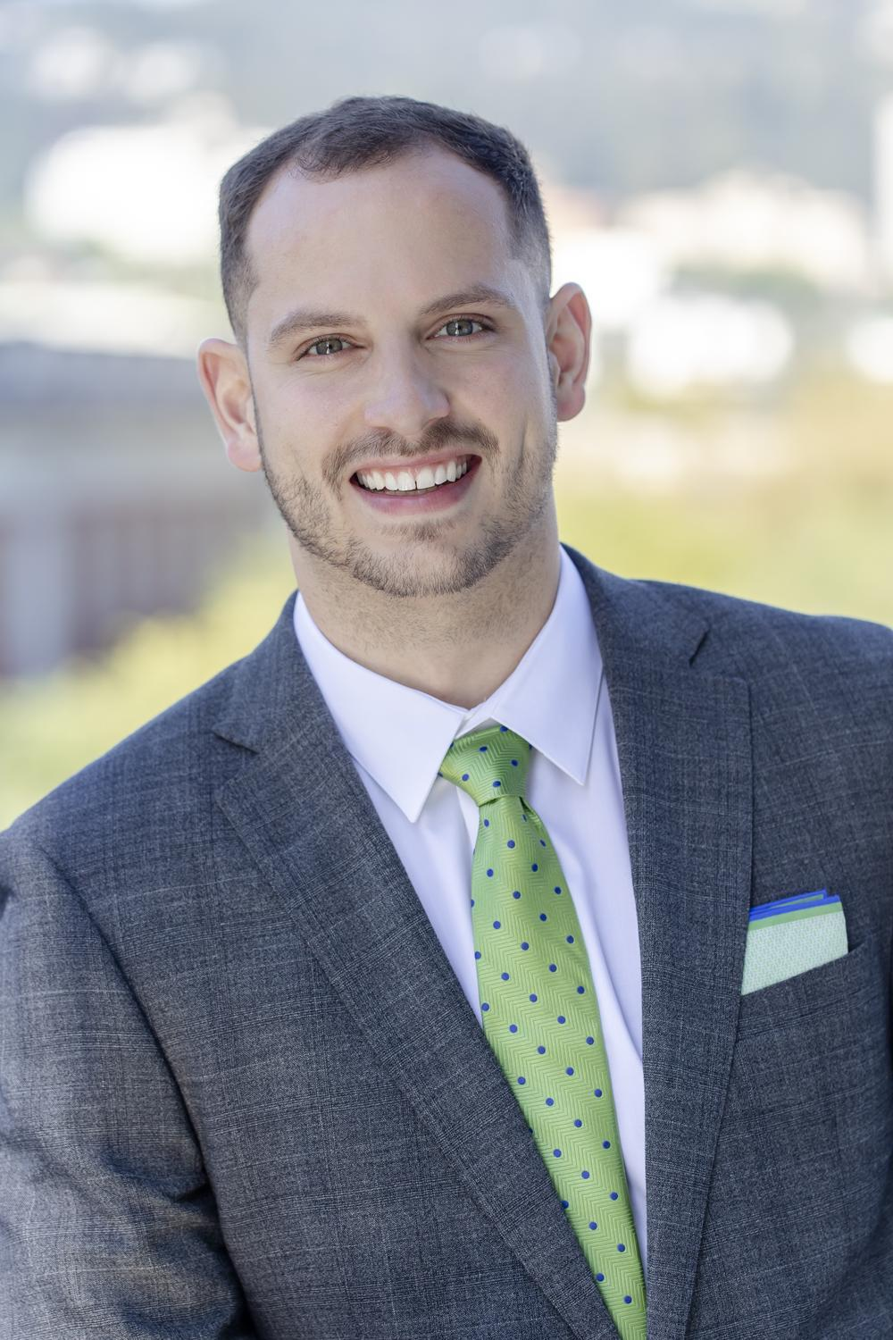 Jake Withnell, CPA, CFP® Photo