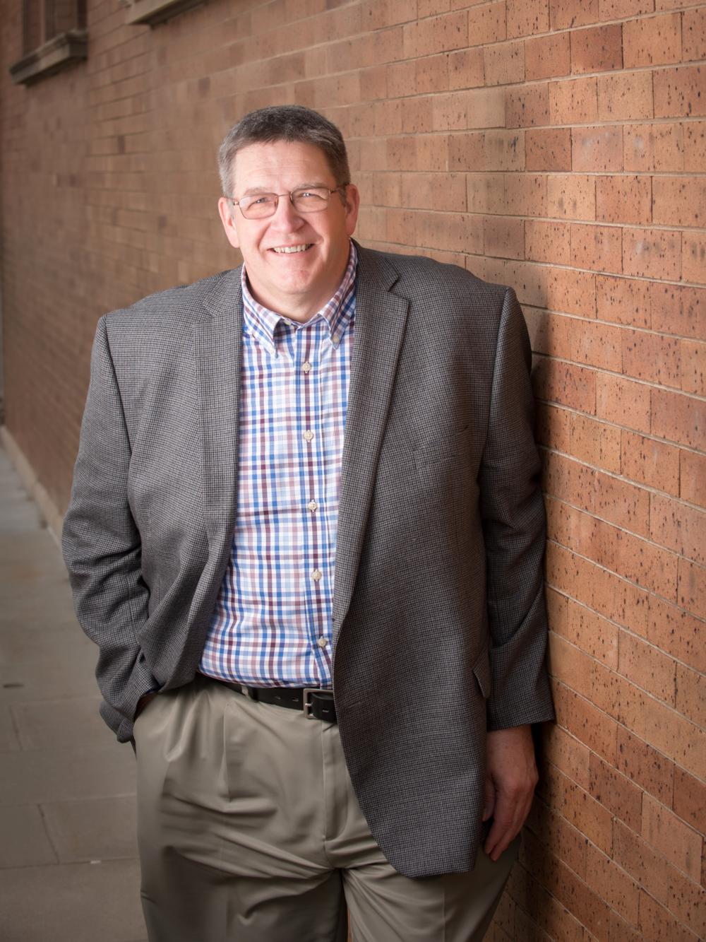 Dan S. Miller, CFP® Photo