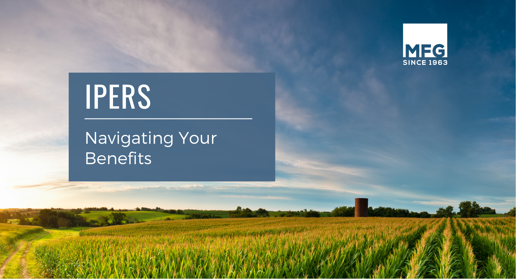 Iowa Public Employees' Retirement System (IPERS) - Understanding Your Benefits Thumbnail
