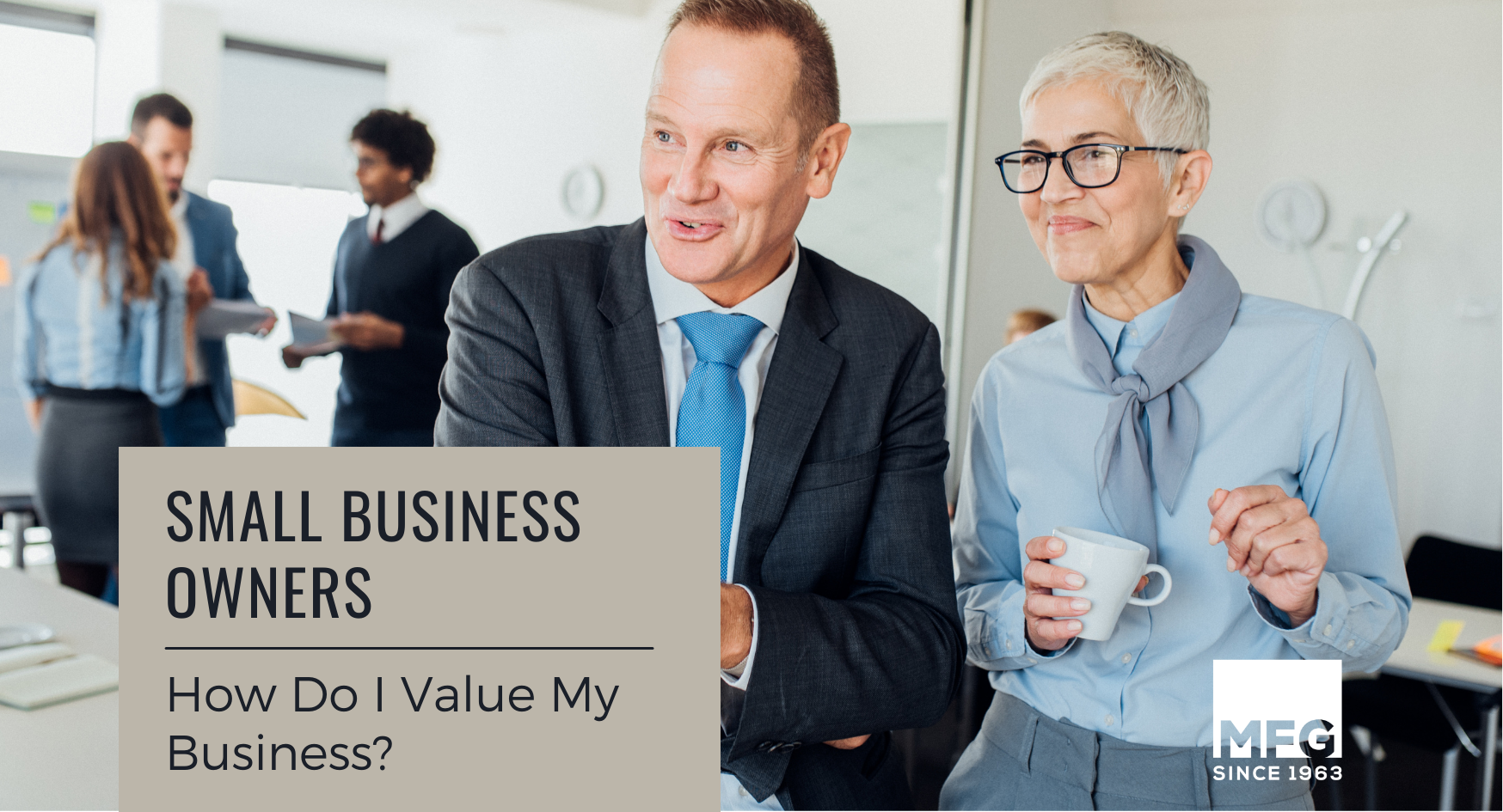 How Do I Calculate the Value of My Business? A Guide for Small Business Owners Thumbnail