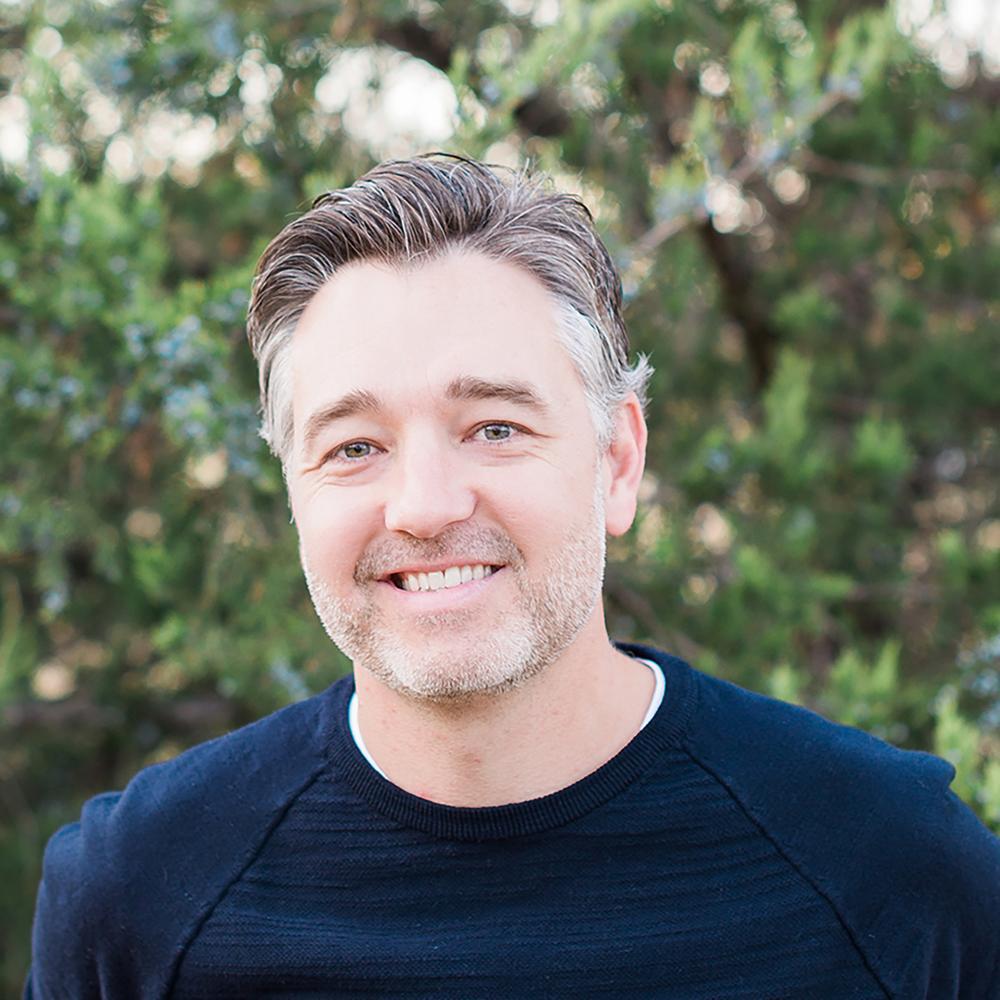 Brandon Moss, CFP® Photo