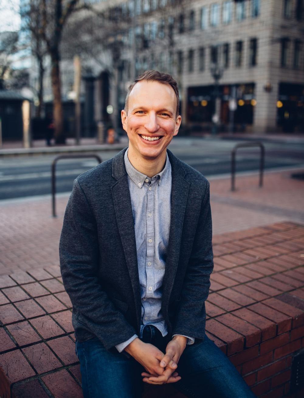 Kyle Goulard, CFP® Photo