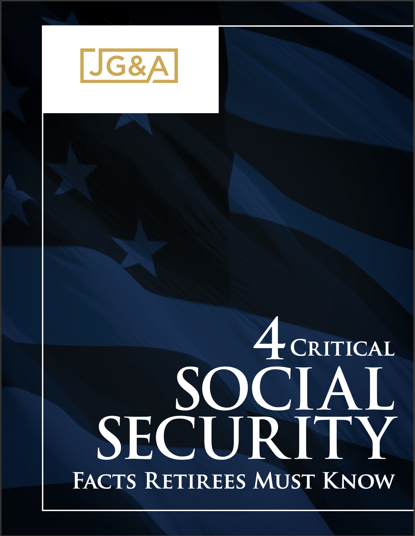 4 Critical Social Security Facts Retirees Must Know Thumbnail