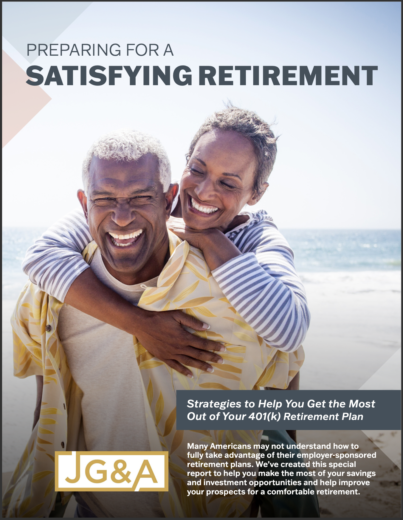 Preparing for a Satisfying Retirement Thumbnail