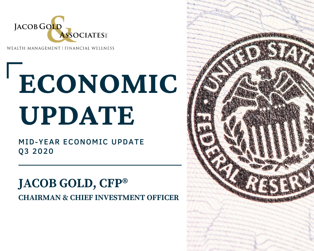 Economic Update for the Third Quarter of 2020 Thumbnail