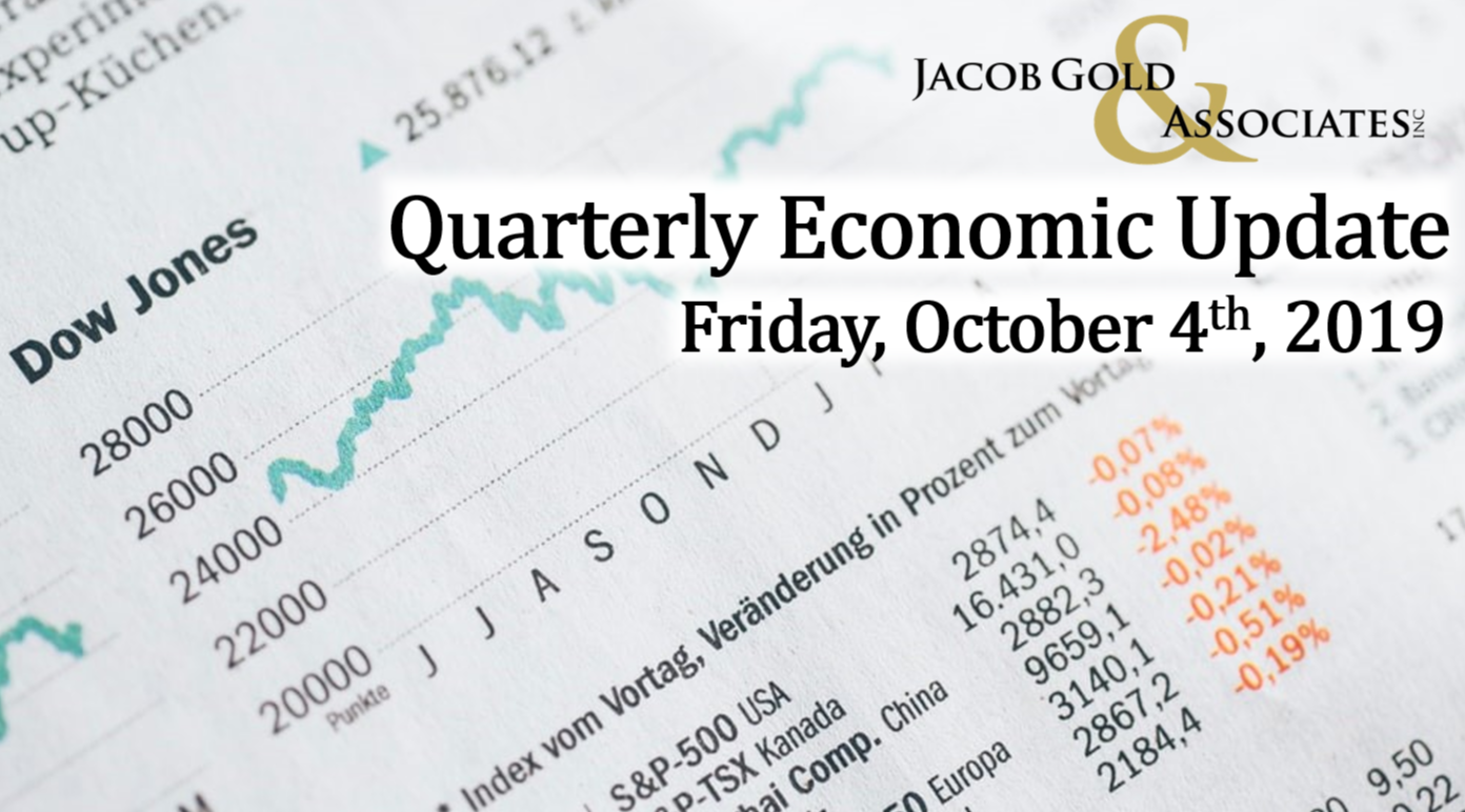 Fourth Quarter Economic Update  Thumbnail