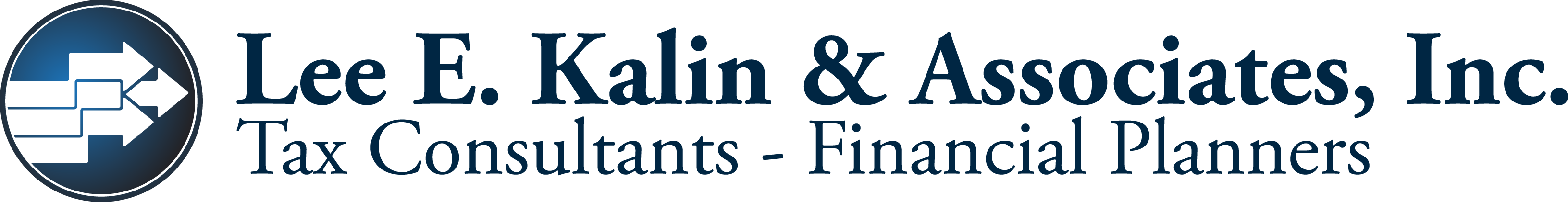 Logo for Lee E Kalin & Associates