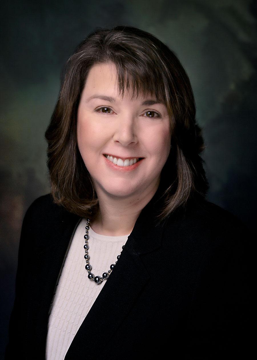 Sheila Stowers, CFP®, MBA Photo