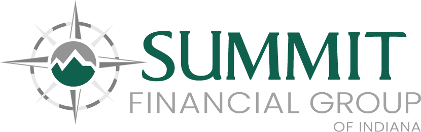 Logo for Summit Financial Group of Indiana