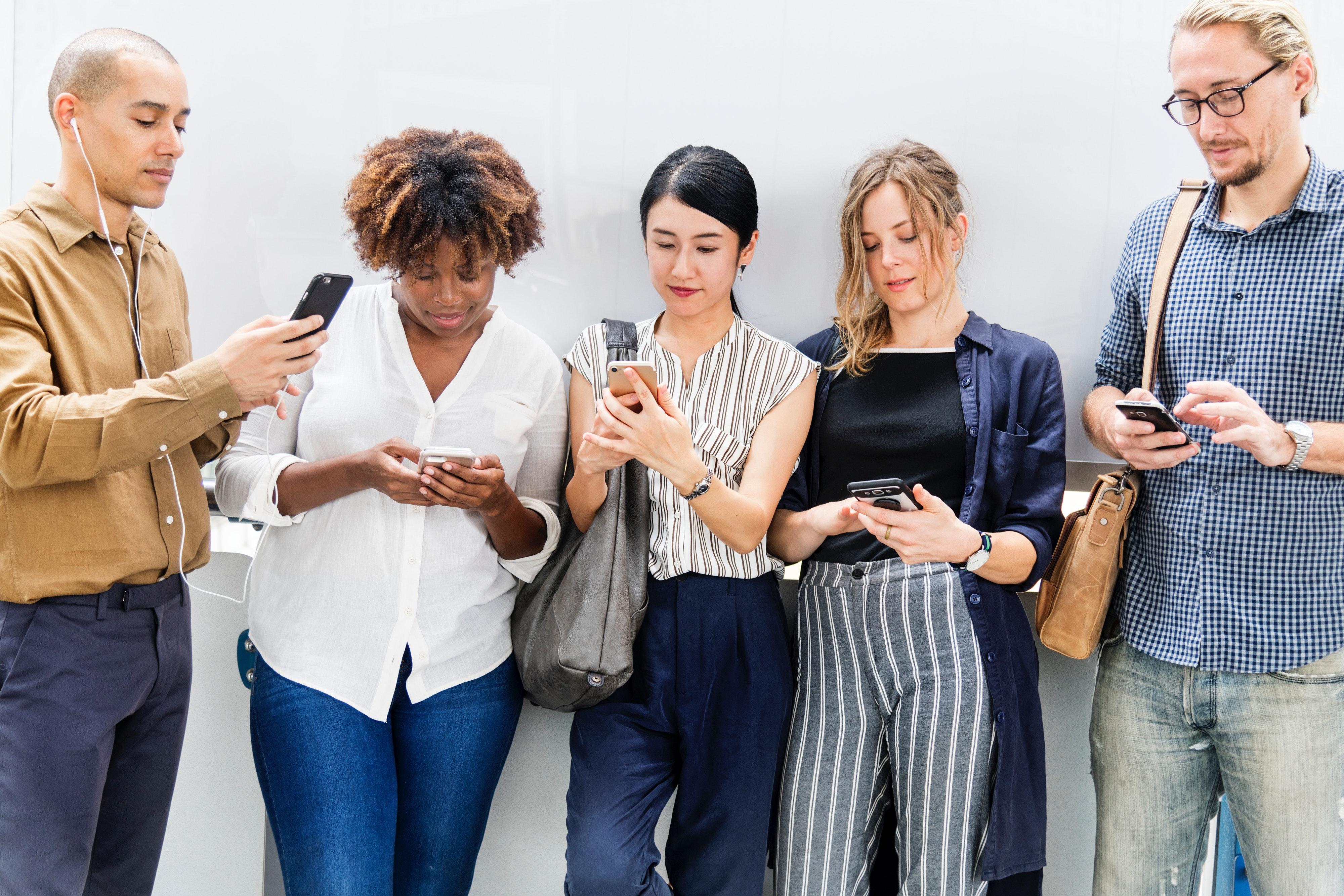 "Deloitte's Global Millennial Survey: Exploring A ""Generation Disrupted"" Thumbnail"