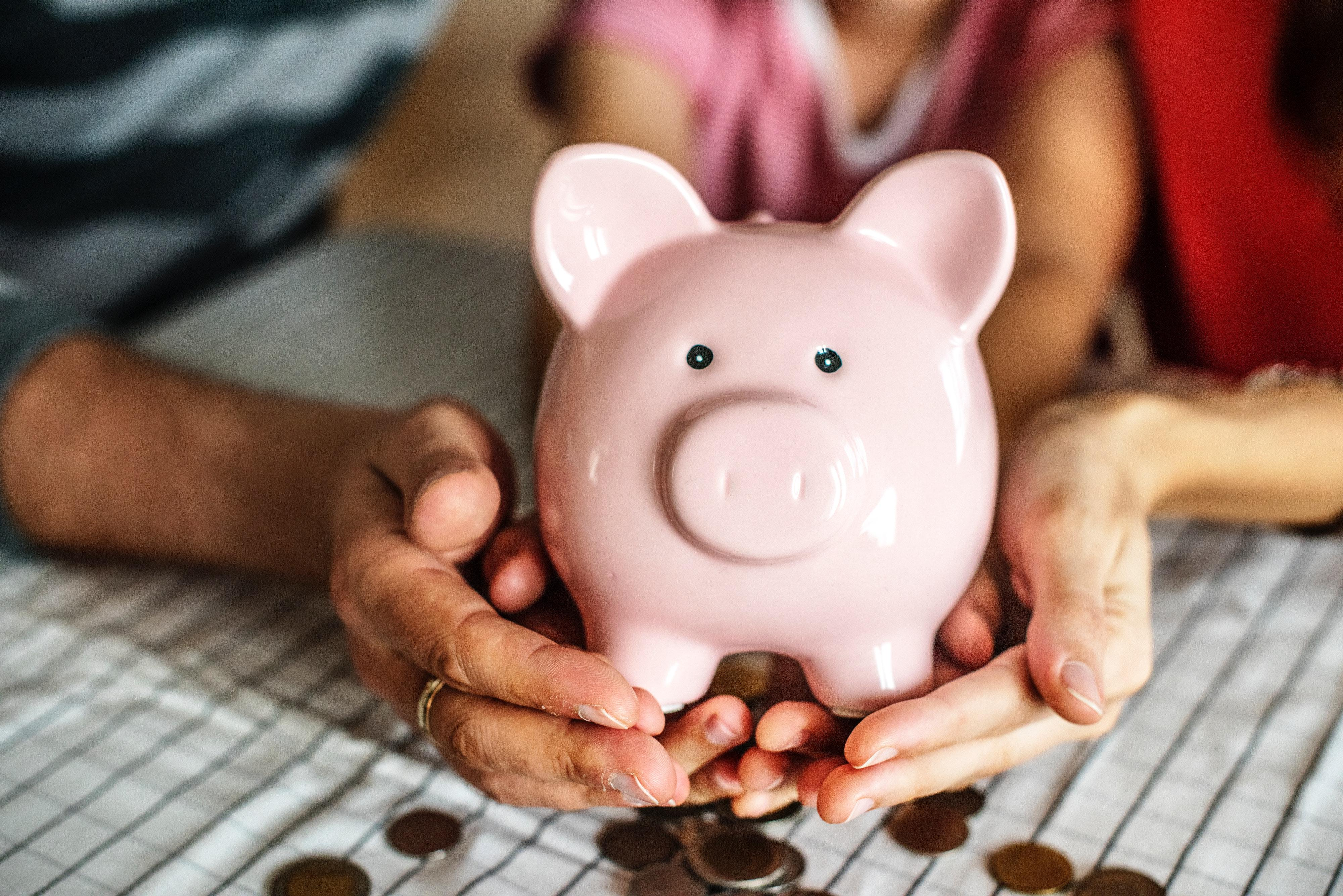 Living Longer, Saving Less: What it Will Mean for Retirement Thumbnail