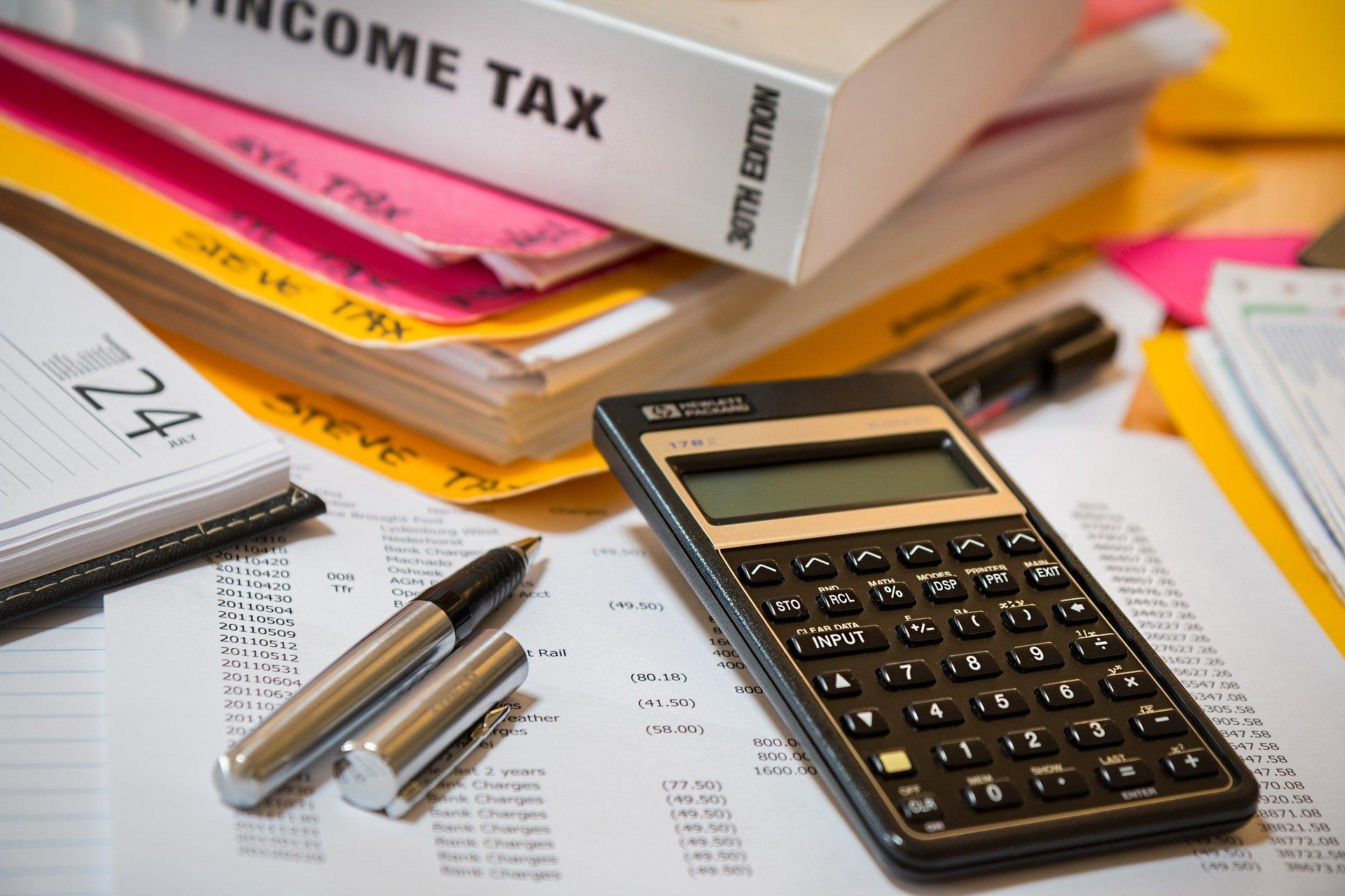 Tax Planning in 2020 – Five COVID-19 considerations Thumbnail