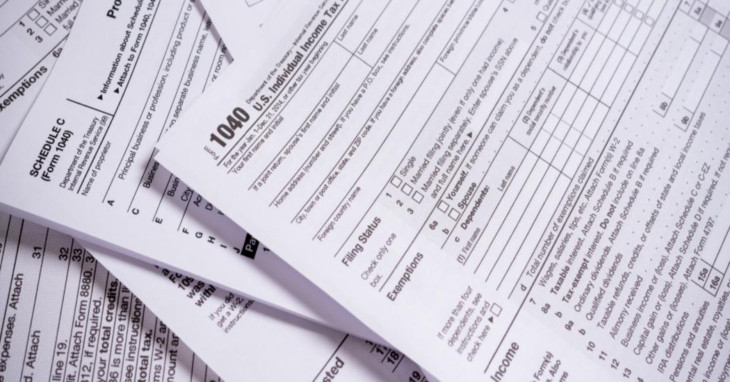 6 Yearlong Tax Tips for Retirees  Thumbnail