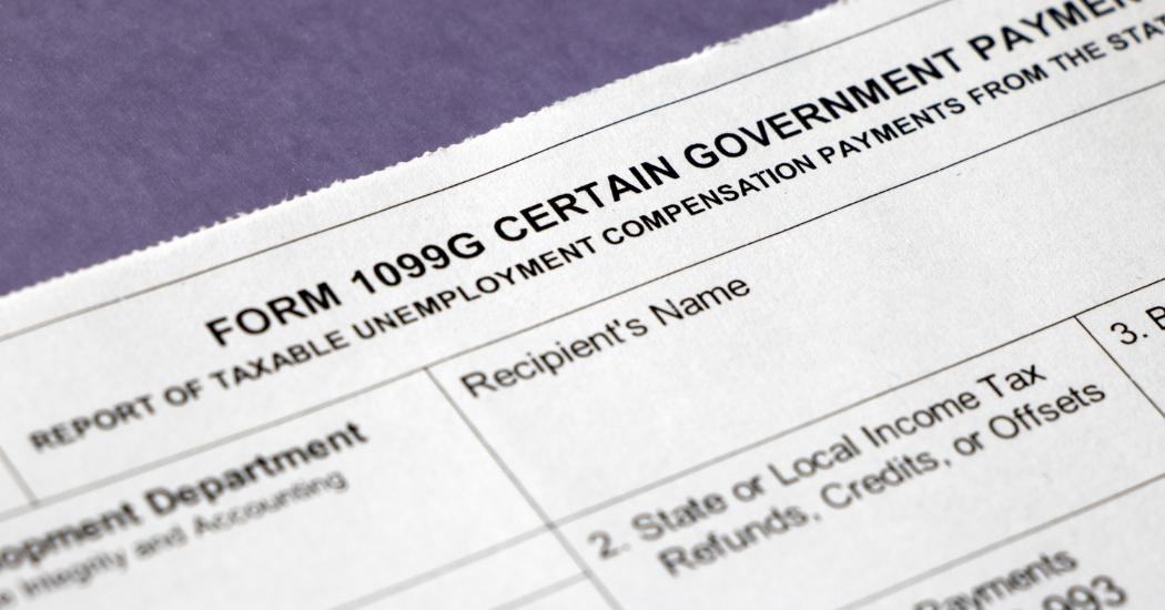 EXTRA—If you received Unemployment Comp in 2020, should you wait to file your returns? Thumbnail