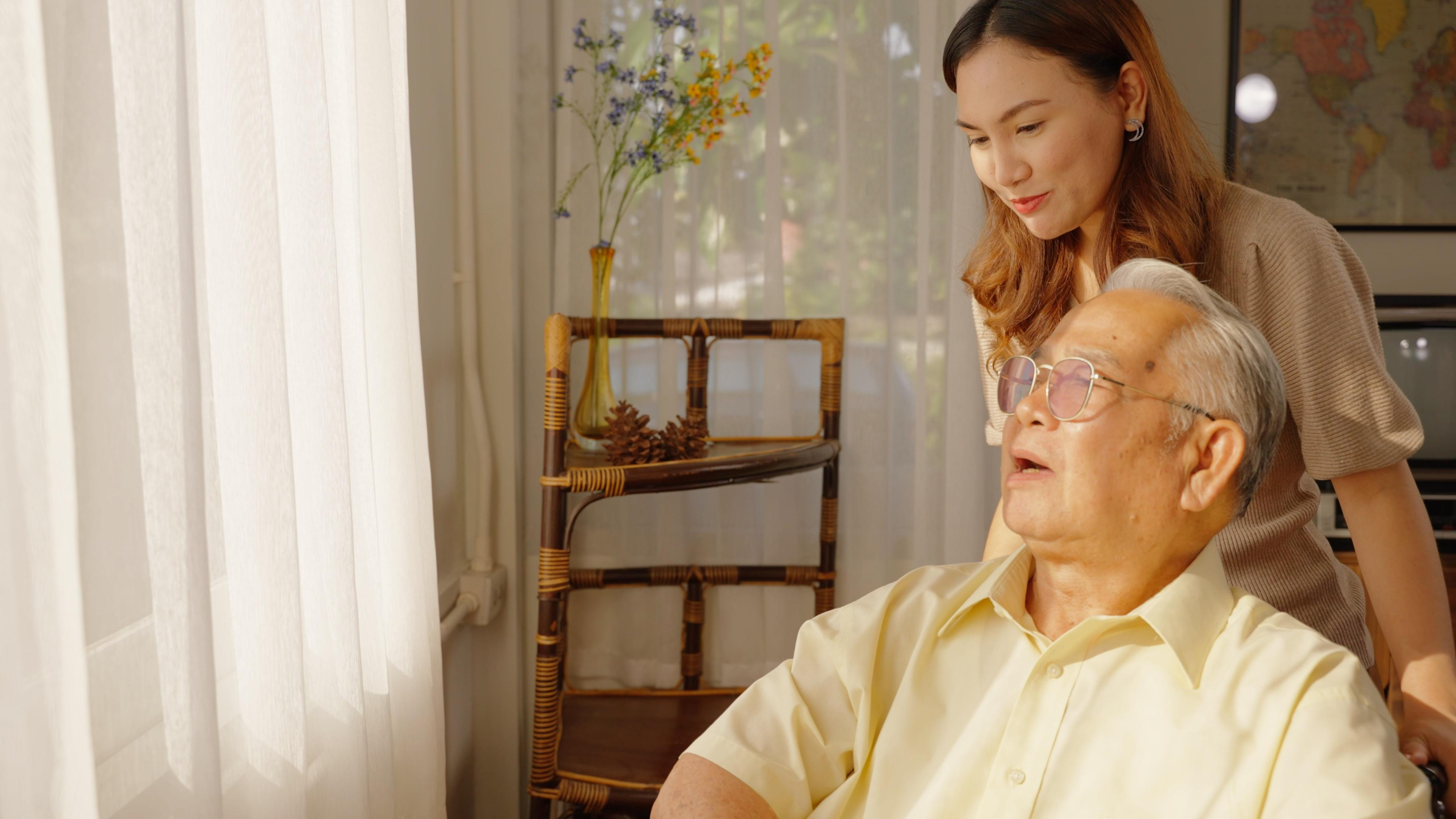 What is Guardianship and Does my My Loved One Need It? Thumbnail