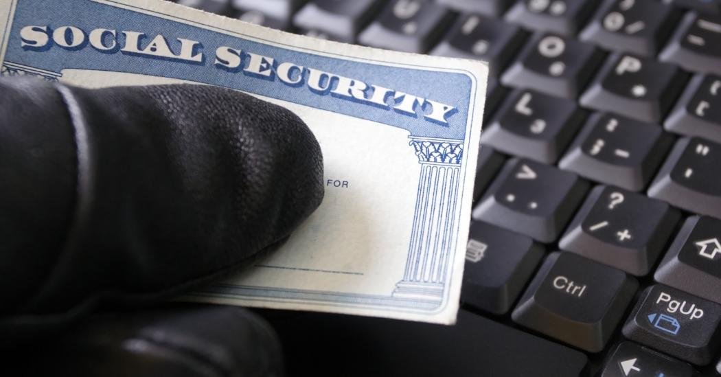 Don't Overpay Tax! Identity Theft in Ohio Thumbnail