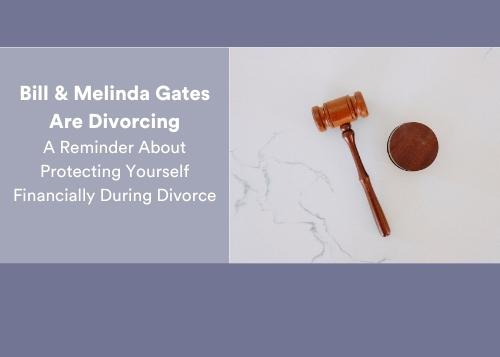 How You Can Protect Yourself Financially During Divorce Thumbnail