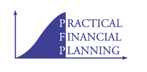 Logo for Practical Financial Planning