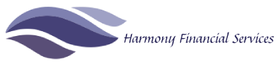 Logo for Harmony Financial Services