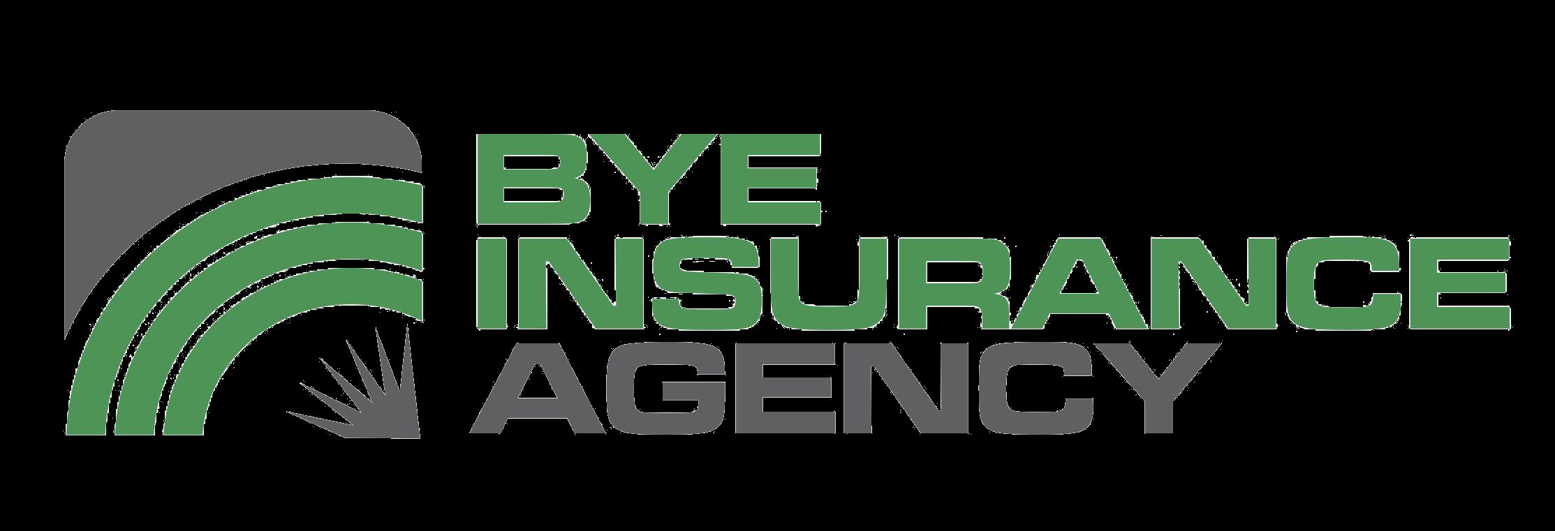 Logo for Bryan Bye