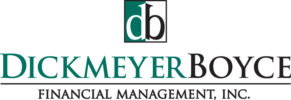 Logo for Dickmeyer Boyce Financial Management, Inc.