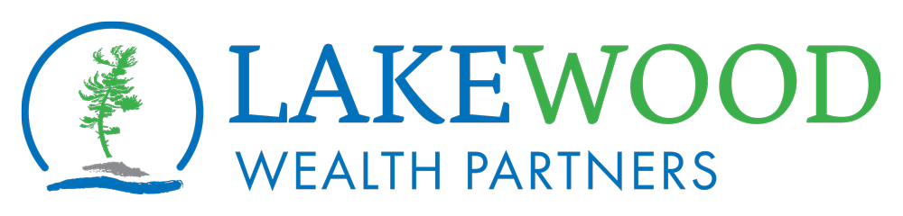 Logo for Lakewood Wealth