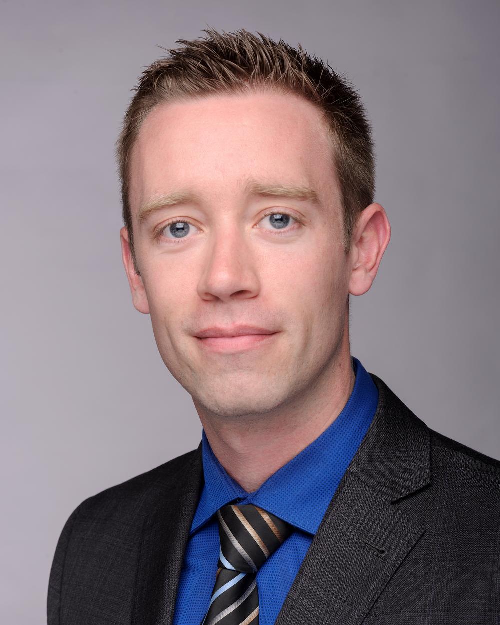 Jonathan Nesbitt, CFP, Hons. B.MOS Photo