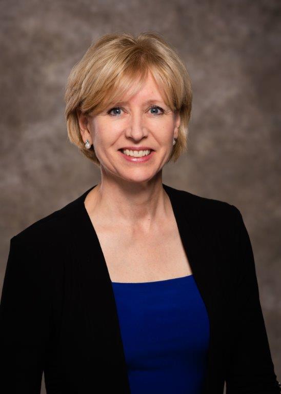 Christie Coltman CLU, CFP Photo
