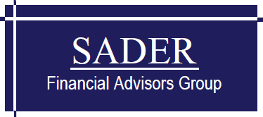 Logo for Sader Financial Advisors Group