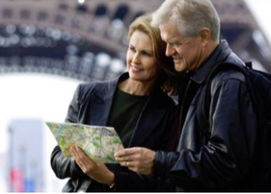 Retiree travel tips for staying healthy abroad Thumbnail