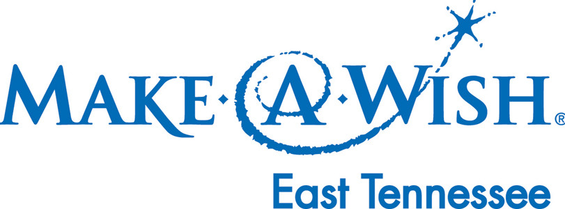 Make a Wish East Tennessee Logo