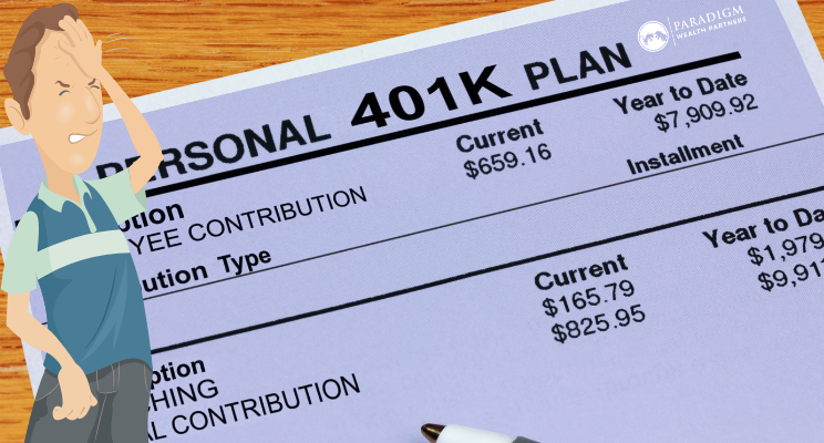 Common 401(k) Matching Mistake Thumbnail