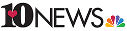 WBIR 10 News Logo