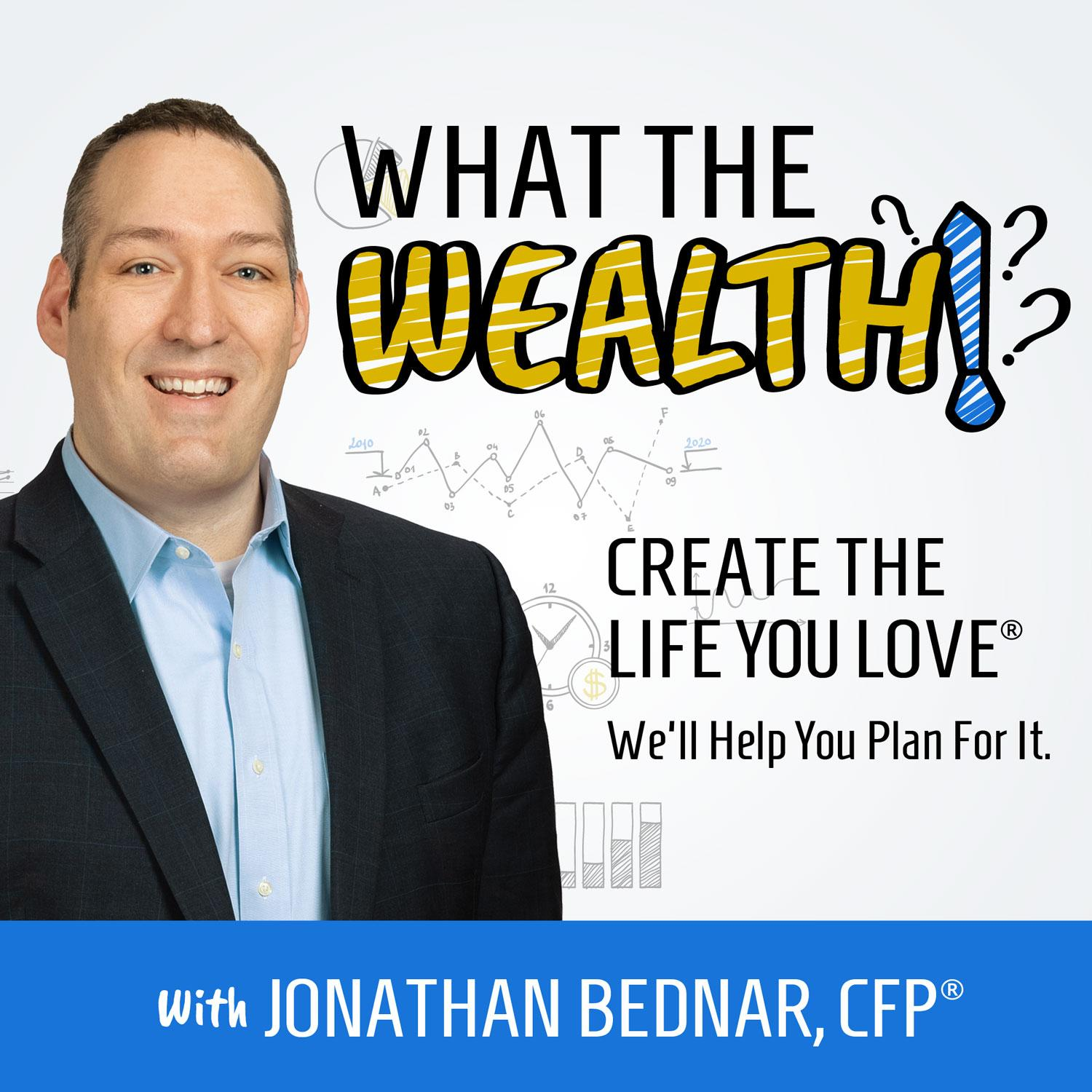 Ep #33:  Invest In Yourself with Jimmy Feeman Thumbnail