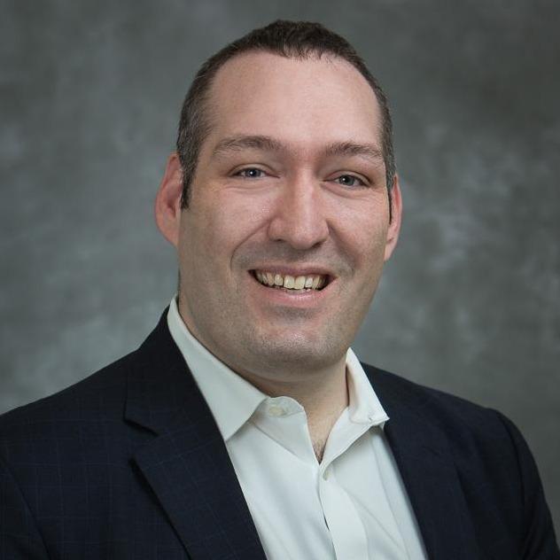 Jonathan P. Bednar, II, CFP®  Photo