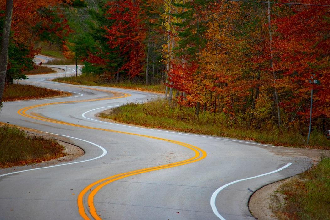 Any Road Thumbnail