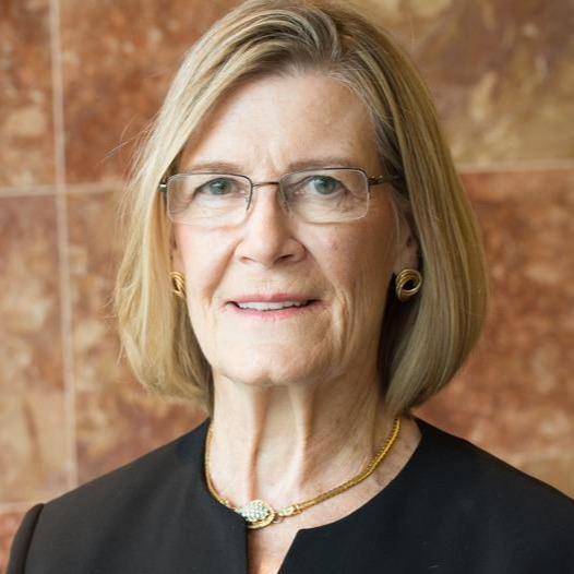 Susan Big Hover Photo