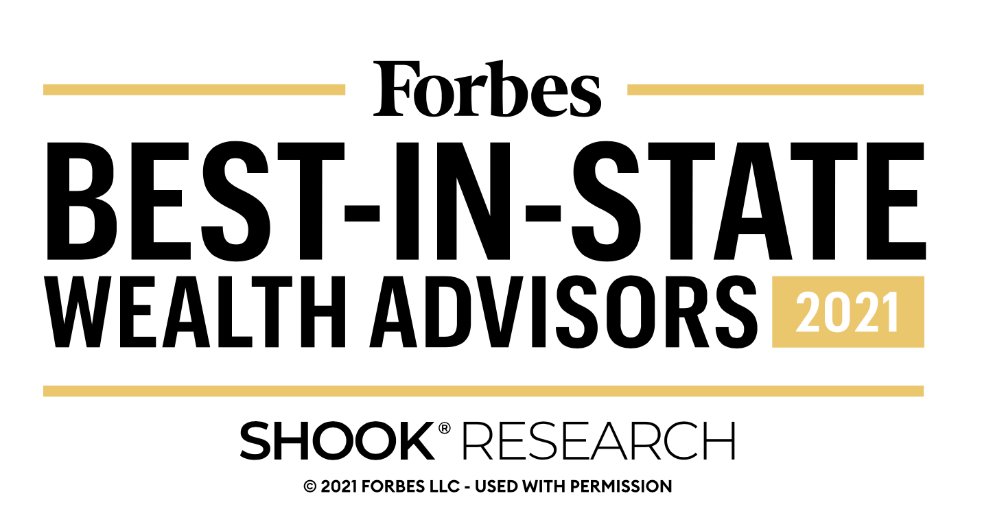 #55 Forbes NYC Best-In-State Wealth Advisor Thumbnail