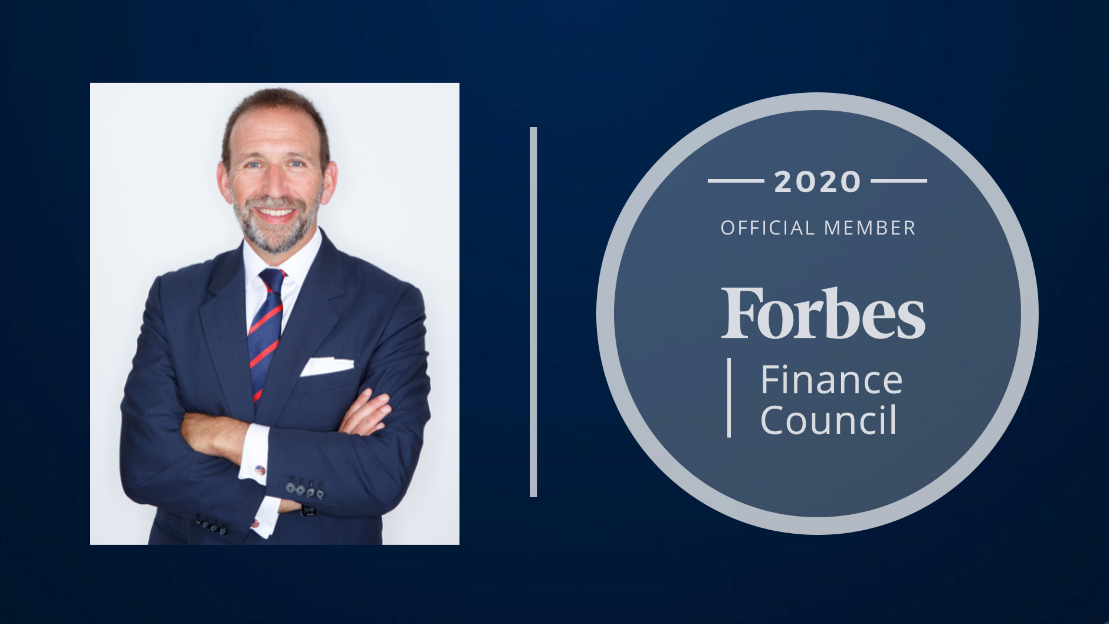 Lance Drucker, CLU, ChFC accepted into Forbes Finance Council Thumbnail