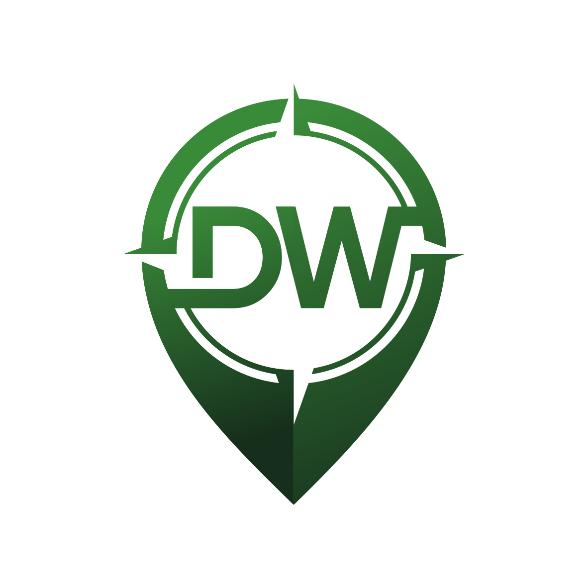 """Our New """"Drucker Wealth"""" Logo Has Launched! Thumbnail"""