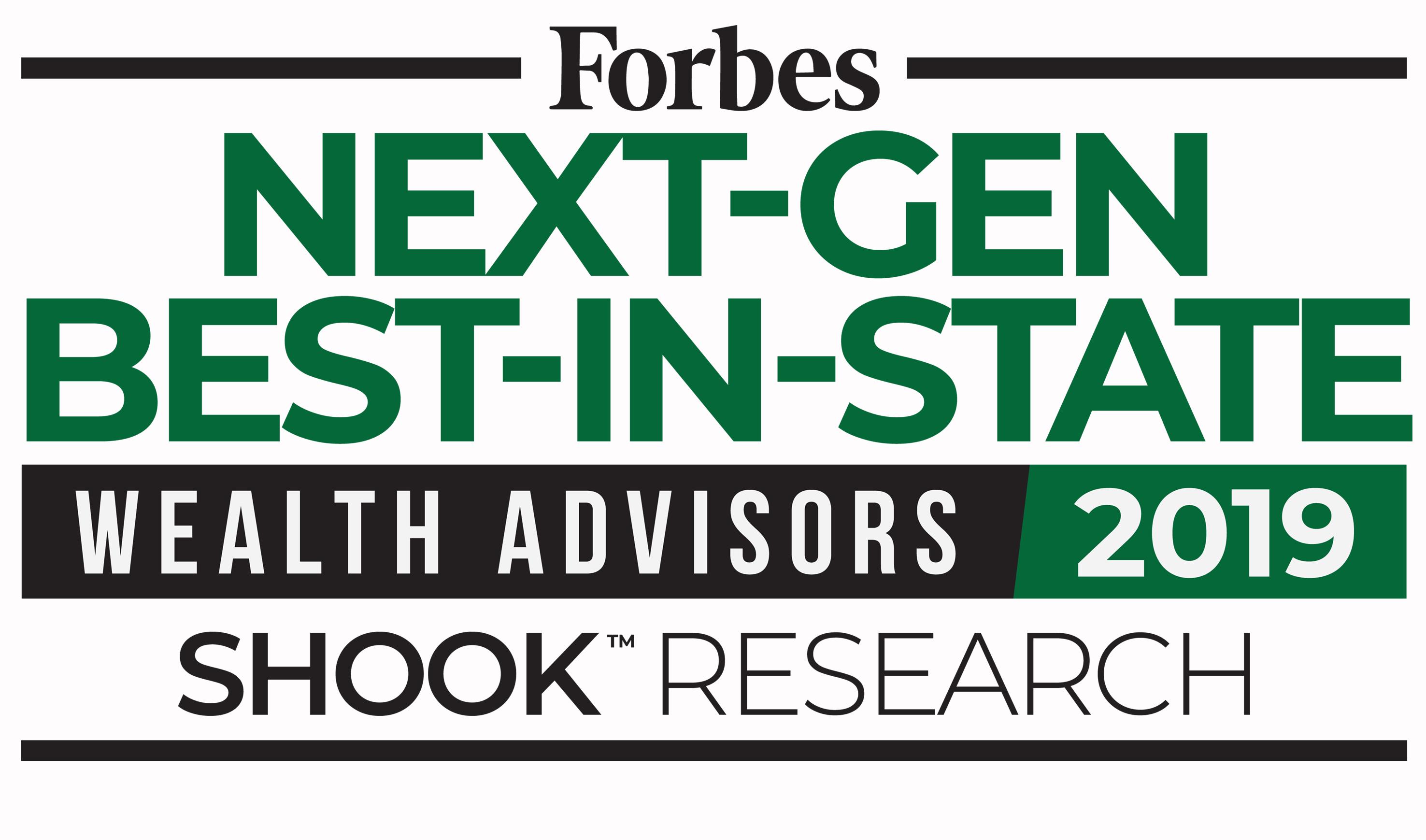 Forbes Next-Gen Best-In-State Winner